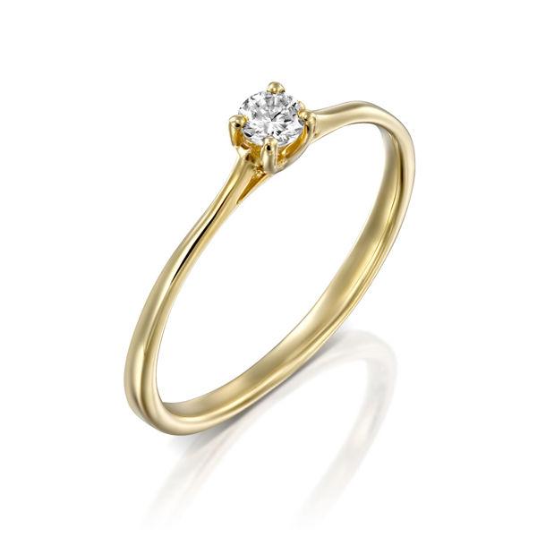 תמונה של טבעת בת מצווה